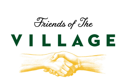 Friends of The Village Society